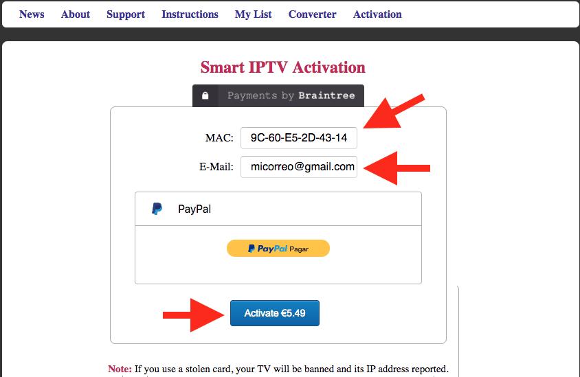 configurar smart iptv activar gratis 2018 full