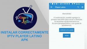 iptv player latino apk 2018 descargar instalar android pc iphone