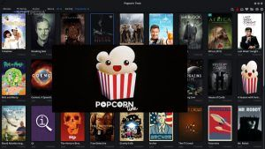 Popcorn time apk android