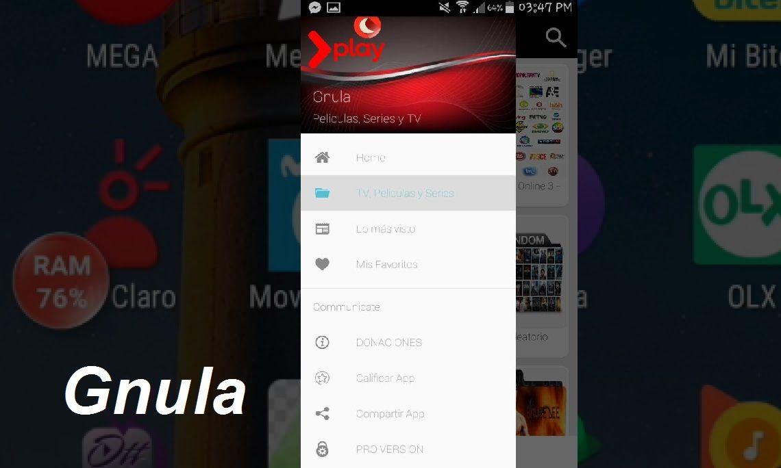 gnula app para android