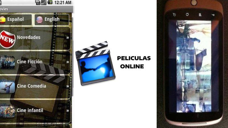 peliculas online apk