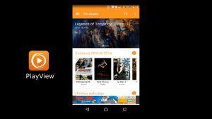 PlayView apk: PELICULAS y SERIES HD ultima versión