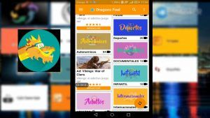 Dragons Feel apk iptv