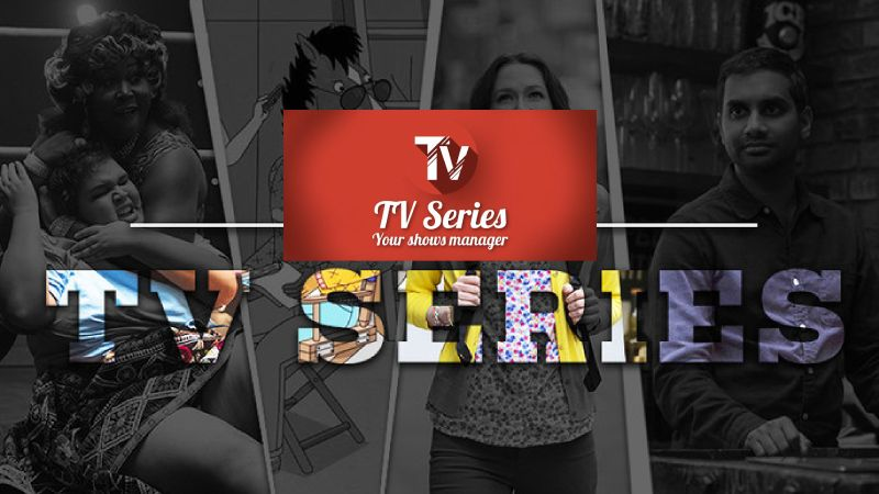 TV Series APk para pc