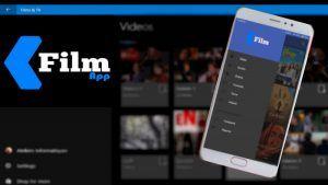 film app amazon
