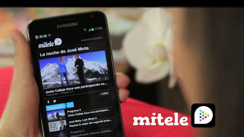 Mitele apk 2018 – Aplicación para Android │Canales y películas en HD│