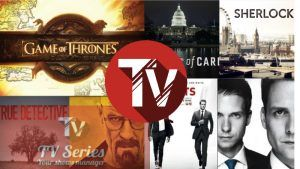 TV Series APP: La mejor APK ver SERIES  FULL HD