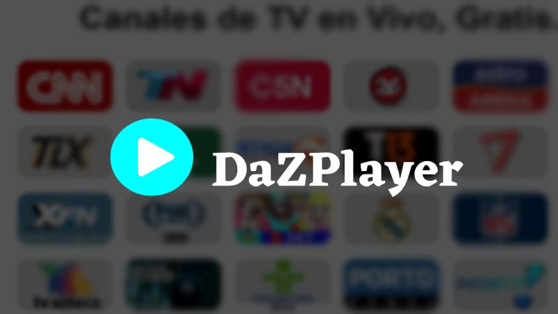 Descargar DaZPlayer APK para Android y IOS