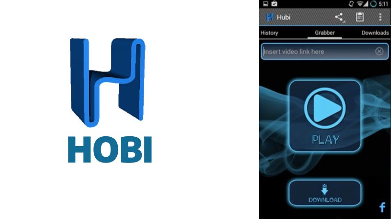 Instalar Hobi APK en Smart TV