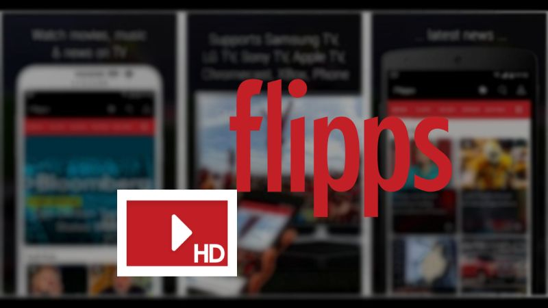 flipps app review
