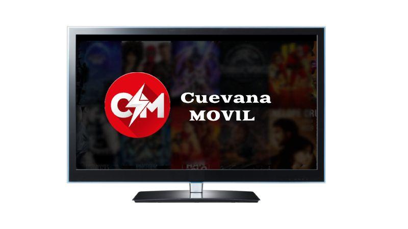 instalar Cuevana Movil apk
