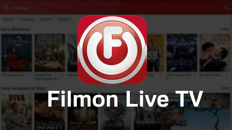 Descargar Filmon Live TV APK para IPhone
