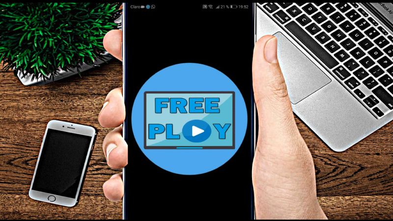 Descargar Free Play APK para Android
