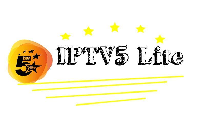 Descargar IPTV5 LITE APK Android