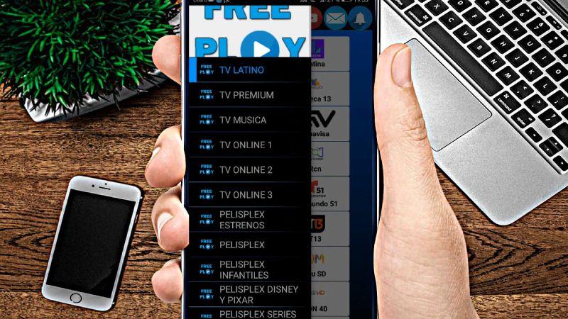 Free Play APK para PC