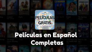 Descargar Películas en Español Completas APK para Android