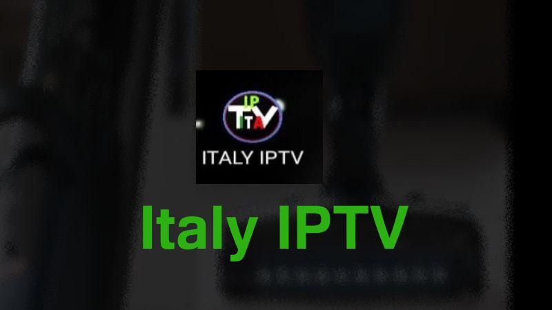 Descargar Italy IPTV APK