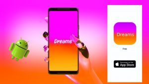 Descargar Dreams TV APP android