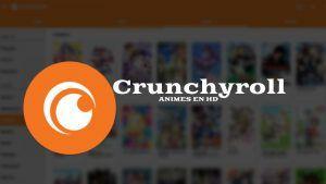 Crunchyroll APK Android