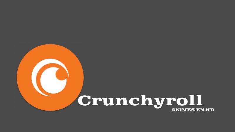 Crunchyroll APP Smart TV / Instalar Manga Crunchyroll APK