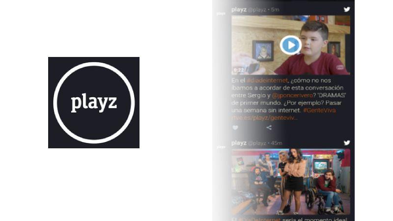 Descargar PlayZ APK para Android gratis