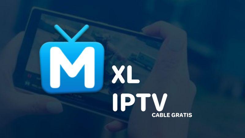 Descargar MXL IPTV apk Android