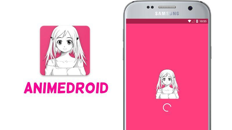 AnimeDroid APK que es y para que sirve