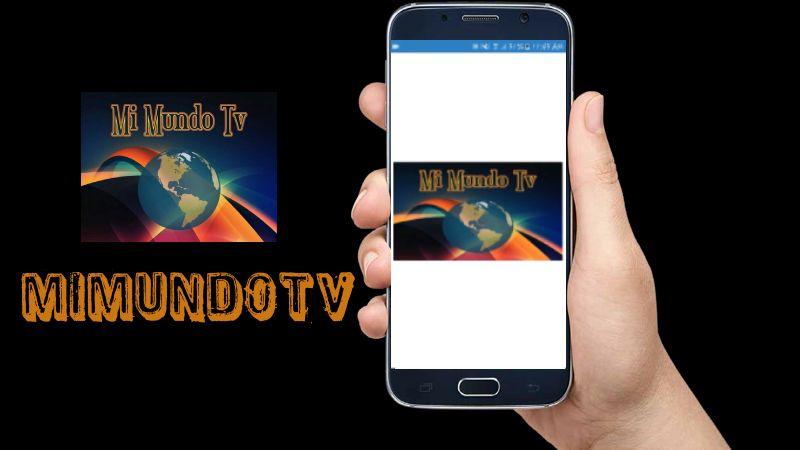 Descargar MimundoTV APK para Android