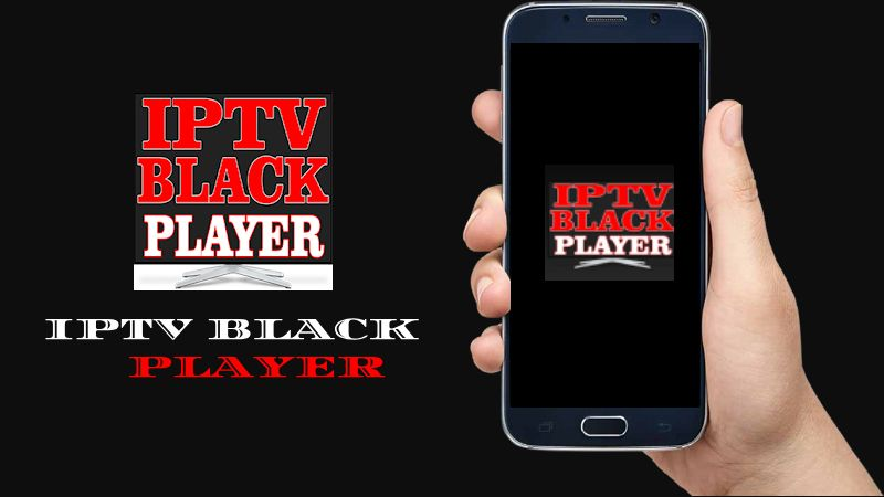 Descargar IPTV Black Player para Android / Black Player APK android