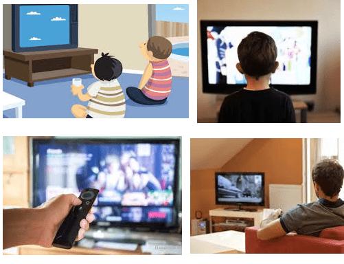 consejos para ver tv en smart tv
