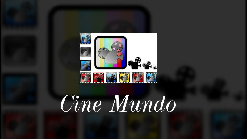 Descargar Cine Mundo APK para Android