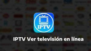 IPTV Ver televisión en línea APK