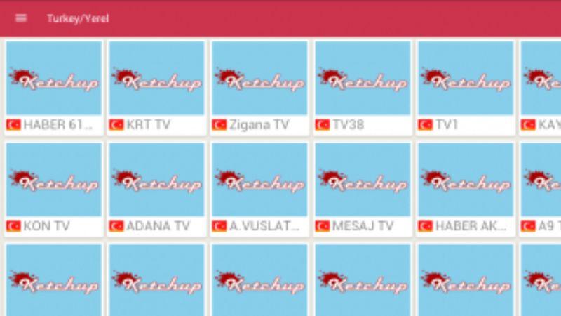 Descargar Ketchup TV