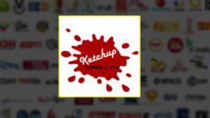 Ketchup TV apk