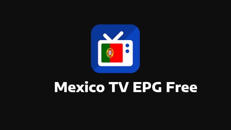 Descargar Mexico TV EPG Free apk