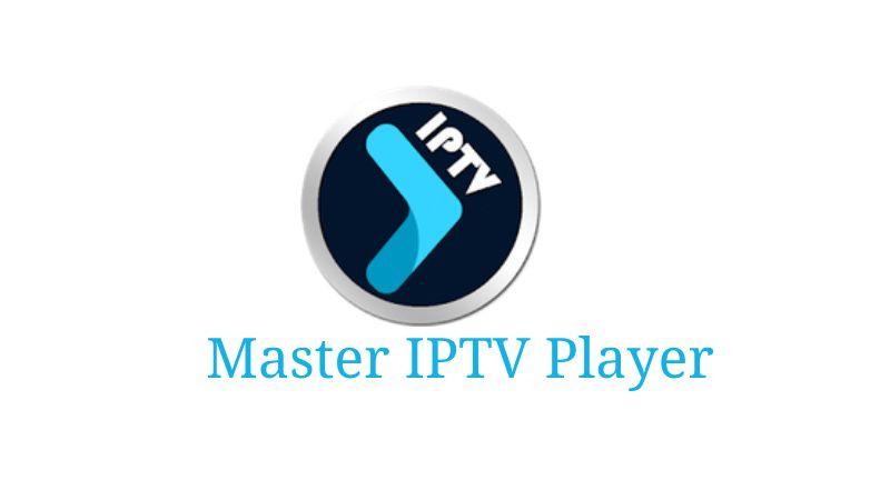 Descargar ultima versión Master IPTV Player 2018