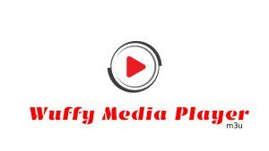 Wuffy Media Player APK: Reproductor de listas IPTV y m3u