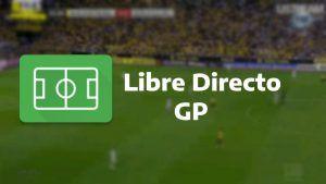 Libre Directo GP APK para Android - Entretenimiento Gratis