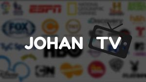 Descargar JohanTV APK para Android