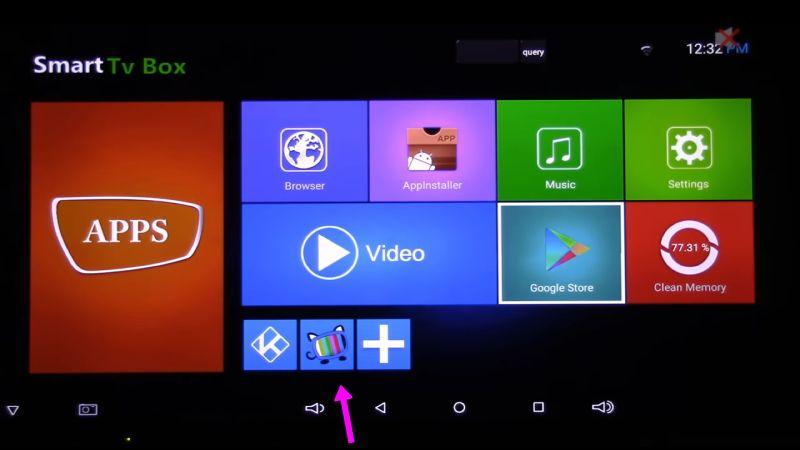 Descargar Gato TV para Smart TV