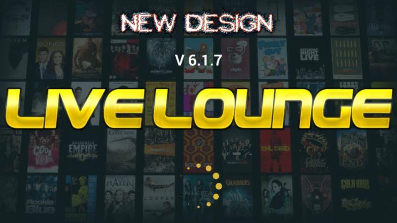 Descargar Live Lounge Apk