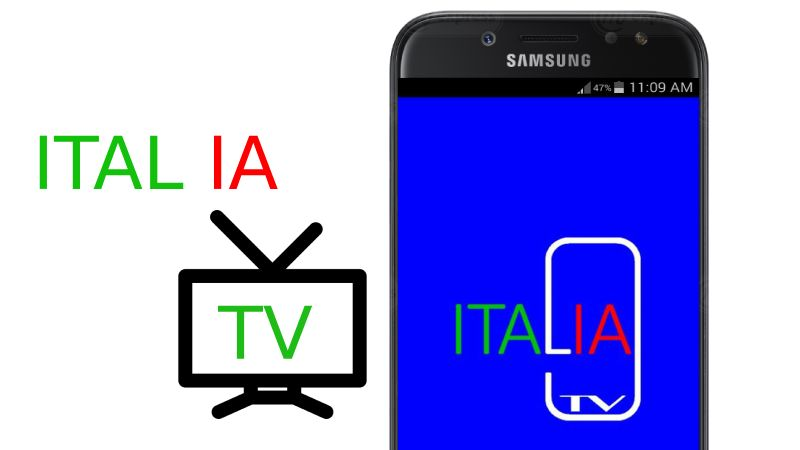Descargar ITALIA TV para Android