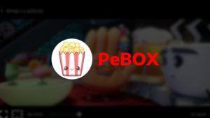 descargar PeBOX apk