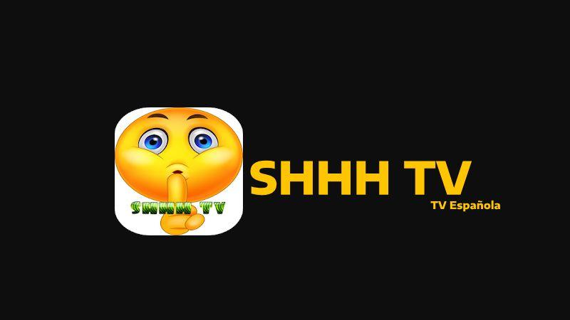 Descargar SHHH TV APK