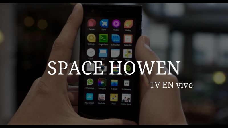 DESCARGAR SPACE HOWEN APK
