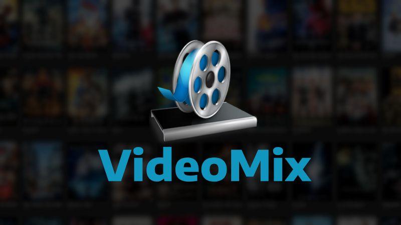 descargar Videomix apk