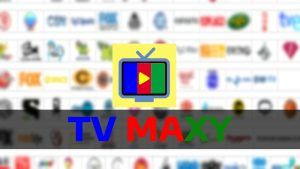 Descargar TV Maxy para Android