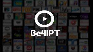 descargar Be4IPTV