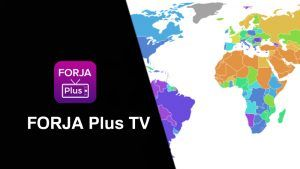 descargar FORJA Plus TV apk