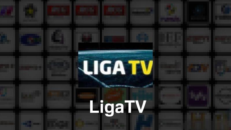 descargar LigaTV apk
